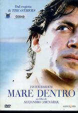 MARE DENTRO di Alejandro Amenabar - DVD USATO