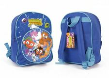 MOSHI MONSTERS SCHOOL BAG RUCKSACK BACKPACK