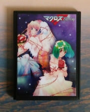 Macross Frontier Sheryl Nome & Ranka Lee Pocket Mirror Japan Import