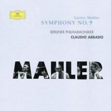 Sinfonie 9 von BP,Claudio Abbado (2002)