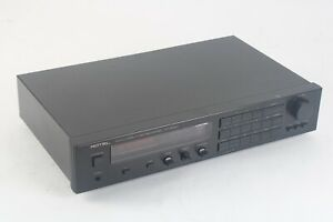 Rotel RTC-940AX AM/FM Stereo Tuner Preamplifier Processor - AS IS