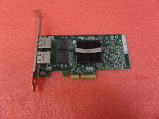 Intel Pro Dell X3959 Dual Port Gigabit Ethernet Internal NIC Card PCI-E D33682