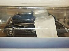 GLM Models 1933 Maybach Zeppelin DS8 Cabriolet