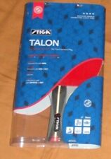 STIGA TALON table tennis ping pong paddle racket