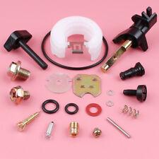Carburetor Rebuild Repair Kit For Honda GX120 GX160 GX200 Engine Motor Carby