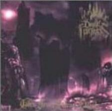 Dark Fortress - Tales From Eternal Dusk CD #14691