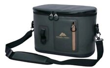 Ozark Trail 24 Can High Performance Cooler Green New.