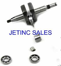CRANKSHAFT KIT FITS STIHL FS350 FS400 FS450 FS480 SP400 SP450 FR350 FR450 FR480