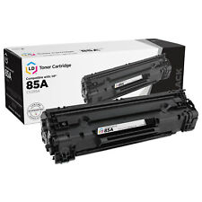 LD CE285A 85A Black Laser Toner Cartridge for HP Printer