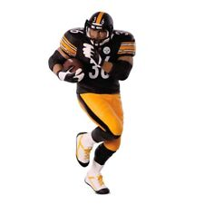 Hallmark 2018 Jerome Bettis Pittsburgh Steelers NFL Ornament