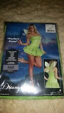 Dreamgirl Perfect Pixie Adult Costume Size Large Fairy