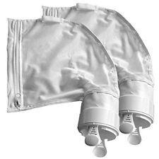 Polaris 280 480 OEM Replacement Zipper Opening All Purpose Bag 2 Pack K13 K16