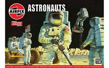 Airfix Vintage Classic 1/72 50th Anniversary of 1st Moon Landing - Astronauts #