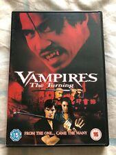 'Vampires - The Turning' (DVD)