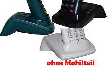 Ladegerät Ladeschale mit Netzteil/Adapter für T-Sinus 45K ,45S 45AB gigaset 3000