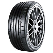 TYRE SPORTCONTACT 6 XL 295/35 R22 108Y CONTINENTAL 392