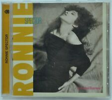 Ronnie Spector - Unfinished Business CD with Bonus Track