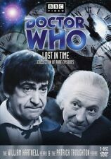 Doctor Who: Lost in Time Collection [New DVD]