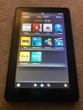 amazon kindle fire 8gb Works Great