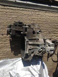 audi tt 225 gearbox