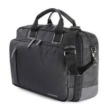 "Tucano Centro Bag 15,6"" Notebook Travel Case Reise Tasche Koffer Nylon schwarz"