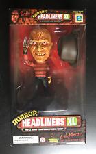Headliner XL - Freddy Krueger - Nightmare on Elm Street - NIB