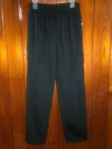 AIRWALK ATHLETIC/JOGGING PANTS w/ CARGO-STYLE POCKETS - RETAIL $42  Small