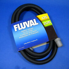 Hagen Fluval Ribbed Hose 104 105 106 204 205 206 A-20014 A20014