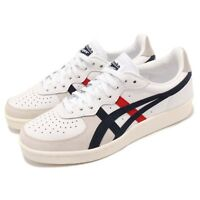 Nice Asics Onitsuka Tiger Lawnship 2.0 Silver White Men Casual Shoes Th7d0l-9393 Men's Shoes Casual Shoes