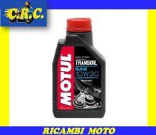 OLIO MOTUL SAE 10W30 TRANSOIL INGRANAGGI MINERALE 1-LT