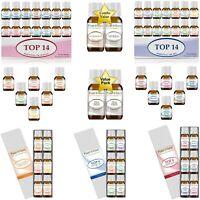 Essential Oil Set 100% Pure Therapeutic Grade Oils Bulk Wholesale Lot Kit