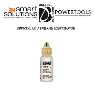 Dennis Bernard POWERTOOLS The Color Accelerator For Hair Colour Process 35ml