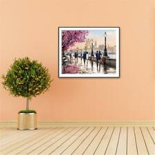 Abstract Modern Oil Painting Canvas Wall Art Print Picture Home Room Decoration