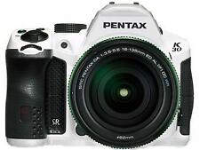BRAND NEW!! PENTAX K-30 BOXED LENS KIT  SET!!