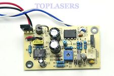 200mW-1100mw Red Green Blue IR Laser Diode Power Driver Circuit 5V w/ TTL