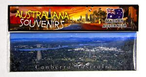 Canberra  Australian,  Photo, Image, Fridge Magnet, Souvenir.