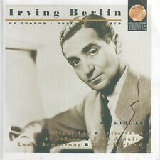 Irving Berlin - A Tribute
