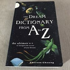 The Dream Dictionary From A To Z By Theresa Cheung