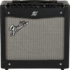 Fender Mustang I V.2 20W 1x8 Guitar Combo Amp Black