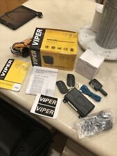 New listing Viper Modelo 3106V 1-Way Security System with keyless entry