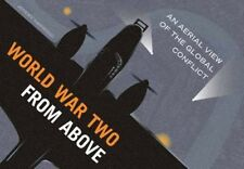 New, World War Two from Above, Harwood, Jeremy, Book