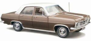 1:18 Holden HR Premier Sedan Savonnah Bronze