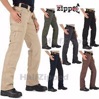Women's 5.11 Tactical Pants TACLITE PRO 64360 RipStop Size 2-20