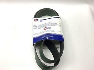 Serpentine Belt-FleetRunner Heavy Duty Micro-V Belt CARQUEST K140618HD