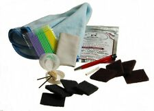 Ultimate Watch Refinishing Scratch Removal Kit for Angular  Watch