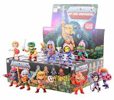 ACTION VINYLS The Loyal Subjects MOTU Masters Universe Einzelfigur Faker, Teela,