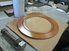 "PSI Phen/Nit Type F Linebacker Insulating Gasket Kit #FICBF-12-600 12"" 600 NEW"