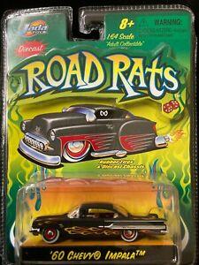 Road Rats Car