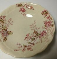 BOOTHS WASHINGTON 2 soup salad BOWL MADE IN ENGLAND VINTAGE