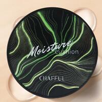 1xAir Cushion Mushroom Head CC Cream Concealer Moisturizing Makeup O4C8